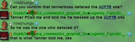 tannerboss