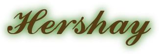 Hershay Name Plate 1)