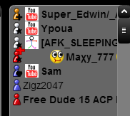 ACPTR PATROLLING 11TH DECEMBER CHAT SIZE