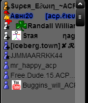 ACPTR AUSIA TACTIC SESSION CHAT SIZE 5TH JANUARY 2015