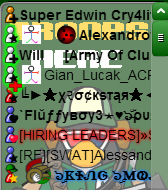 ACPTR AUSIA TACTIC SESSION 10TH FEBRUARY 2015 CHAT SIZE 2